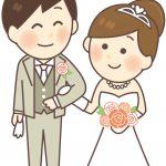 6月に結婚式を挙げるカップルは多い?いつがお得?