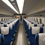 新幹線でベビーカーはどこに置く?新幹線への持ち込みベビーカー