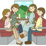 新幹線で食べるお弁当のにおいが気になる?新幹線で名物の駅弁食べたい!