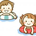 夏だ!海水浴に行こう! いつまで泳げるの?日本海