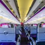 飛行機で授乳しやすい席は通路側?教えて!機内で授乳しやすい座席