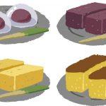 家庭訪問のお茶菓子?お皿を置く位置出し方タイミングおすすめの品