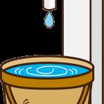 水道水のカルキ抜きの時間は?ペットボトルや木炭などを使う方法
