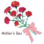 母の日のカーネーション!切り花の寿命と長持ちさせる育て方について