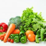 野菜の洗い方 洗剤を使って野菜を洗う場合と水だけで洗う場合の差